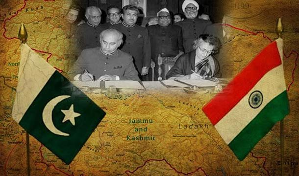 What Shimla Accord and UN Resolutions Says About Kashmir Dispute?