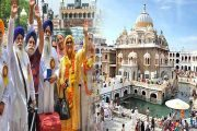 Punjab Govt. Set to Hold Sikh Conventions In Lahore