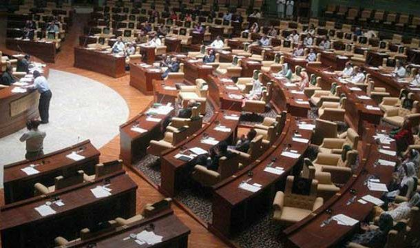 Resolution on Namoos-e-Risalat (S.A.W) Unanimously Passes by Sindh Assembly