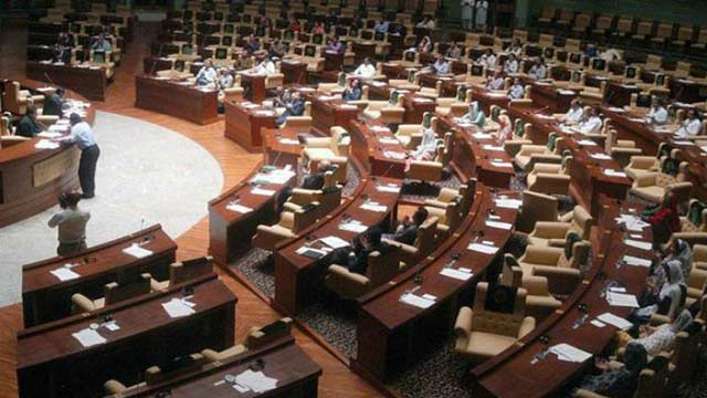 Sindh Assembly Leads in Most Working Days