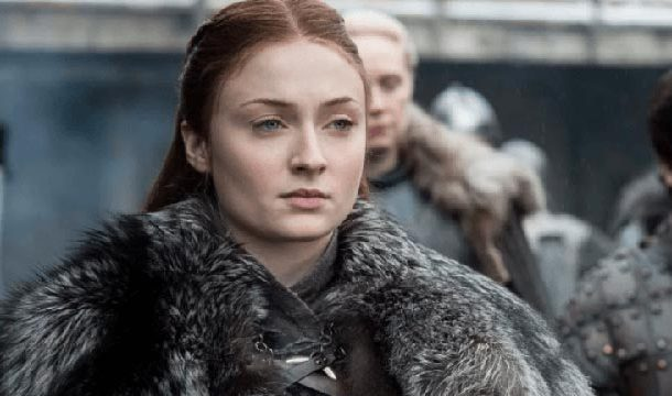 Sophie Turner Reveals How She Wanted to End GOT Season 8