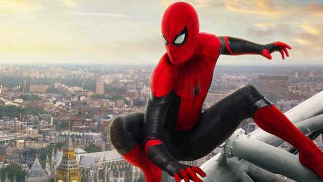 Spider-Man Will No Longer Be Seen in MCU Over Disney, Sony Split