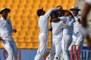 Sri Lanka Refuses to Play Test Matches in Pakistan