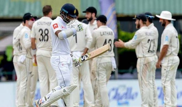 New Zealand Postponed Tour of Bangladesh Amid COVID-19 Outbreak