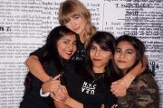 Taylor Swift Helps Pakistani Student With $6,386 Of University Fee