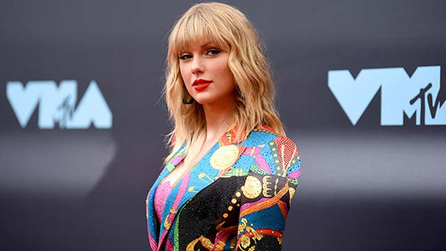 Taylor Swift Tops Forbes' 2019 List of Highest Paid Women in Music