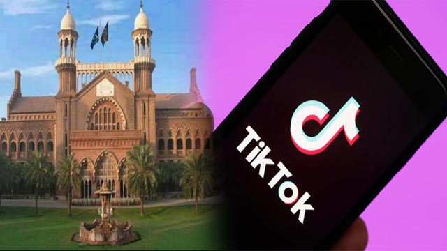 Petition Seeking Ban on 'Tik Tok' Filed in LHC