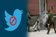 Pakistan Approaches Twitter Over Suspension of Pro-Kashmir Accounts