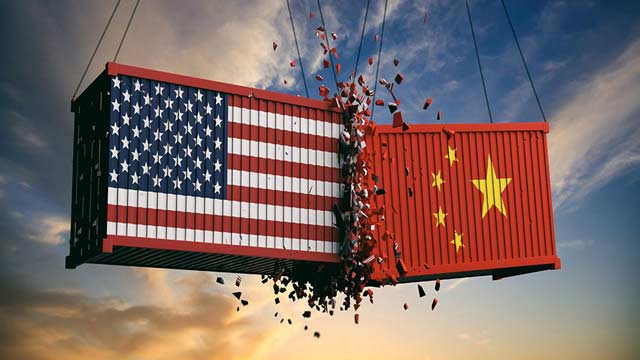 Trump to Impose New Tariffs on Chinese Goods