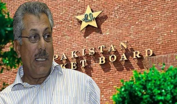 Zaheer Abbas is  Disappointed with the Failure of  National Team in England