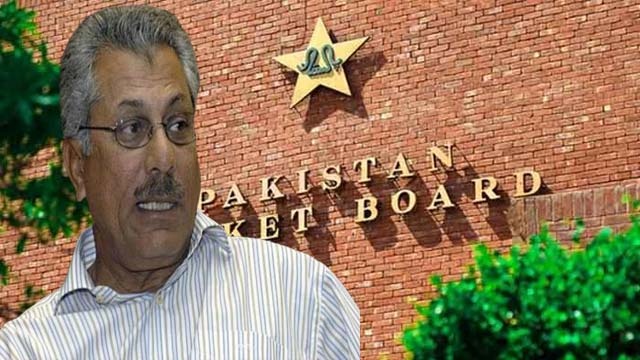 Zaheer Abbas Has Some Good Advice For PCB