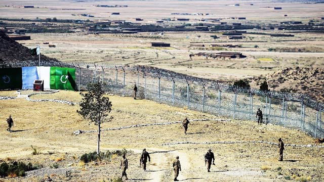 Four Soldiers Martyred, One Injured In Western Border Incidents: ISPR