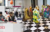 23 Top Famous Pakistani Textile Companies Participate in Paris Exhibition