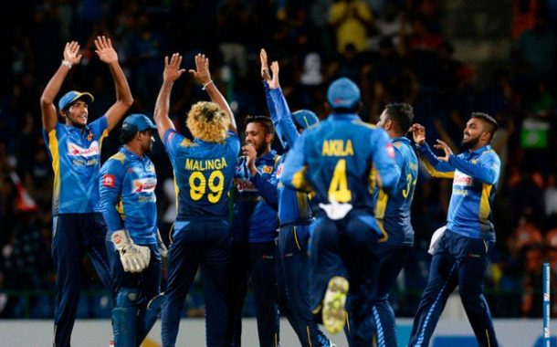 10 Sri Lanka Cricketers Drop Out of Pakistan Tour Over Security Fears