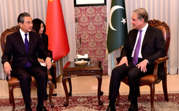 China Urges to Solve Kashmir Issue According to UN Resolutions