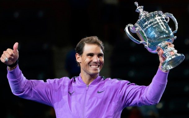 US Open: Nadal Beats Medvedev to Win 19th Grand Slam Title
