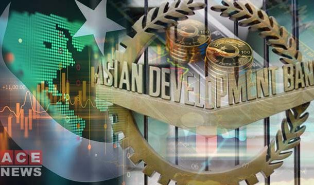 Asian Development Bank Projected 2% GDP Growth for Pakistani Economy in 2020-21