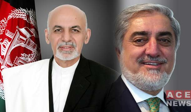 Afghanistan Presidential Election, Heavy Security as Polls open