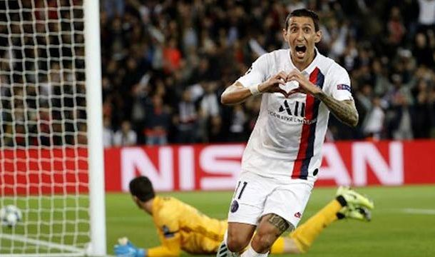 Angel Di Maria Shines as PSG Stuns Real Madrid in Champions League Opener