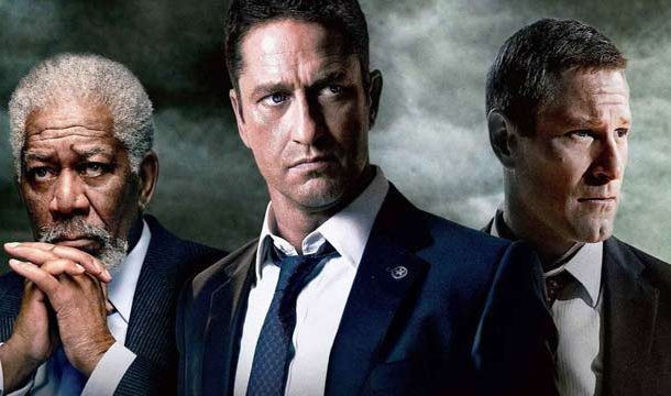 'Angel Has Fallen' Tops Box Office For Second Weekend