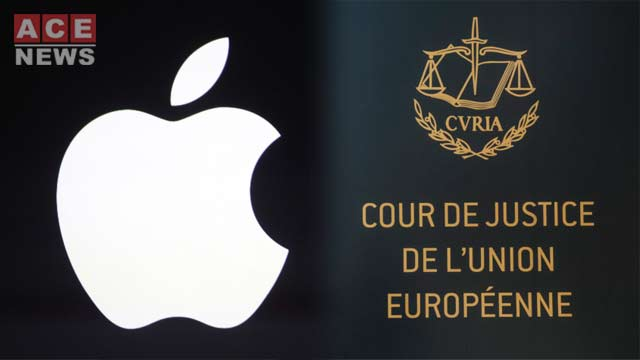 Apple Went on the Offensive Against Brussels in EU Court