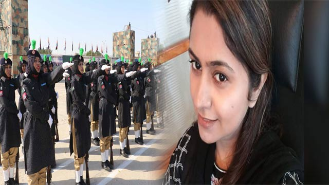 Sindh Govt. Appoints First Ever Female Deputy Commissioner