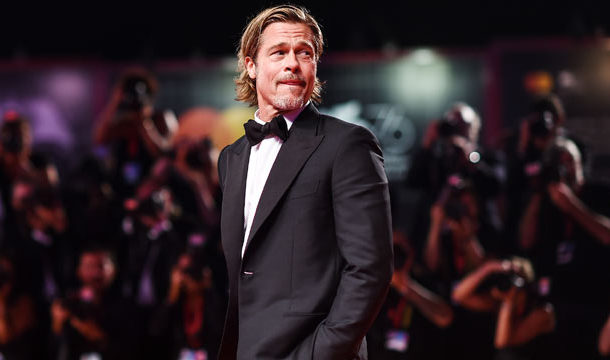 Brad Pitt Wins a Court Battle Against a Woman Conned by his Online Imposter