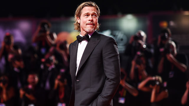 Brad Pitt Decides to Take a Step Back From Acting