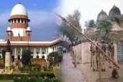 Babri Mosque Case: Indian Court Acquits all Accused BJP Leaders