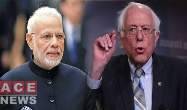 US Presidential Candidate Terms India's Actions in IOK 'Unacceptable'