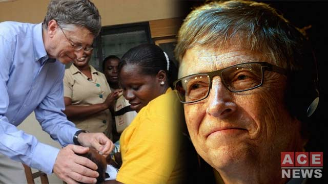 Bill Gates Net Worth Did Not Drop Despite Giving to Charity