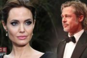 Angelina Jolie Discusses her Separation from Brad Pitt and how it Impacted her Career