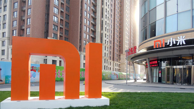 Buyback Plan Works, China's Xiaomi Boosts Shares with $1.5 Billion