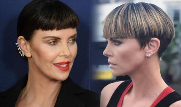Have You Seen Charlize Theron's New Haircut For Fast & Furious 9?