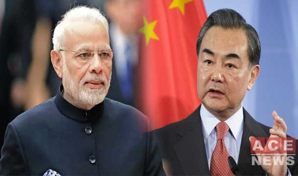 Chinese Foreign Minister Cancels India Visit Over Kashmir Crisis