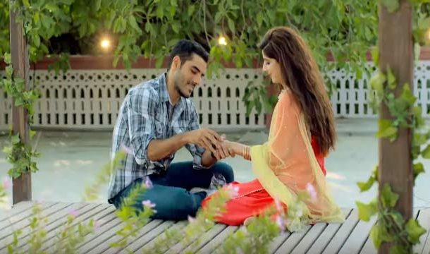 Mawra And Adeel Husain's 'Daasi' To Release On This Date: Find Out