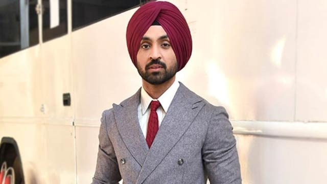 Diljit Dosanjh Cancel US Concert Promoted By a Pakistani National