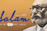 Documentary on Nobel Laureate 'Dr. Abdus Salam' to Release on Netflix