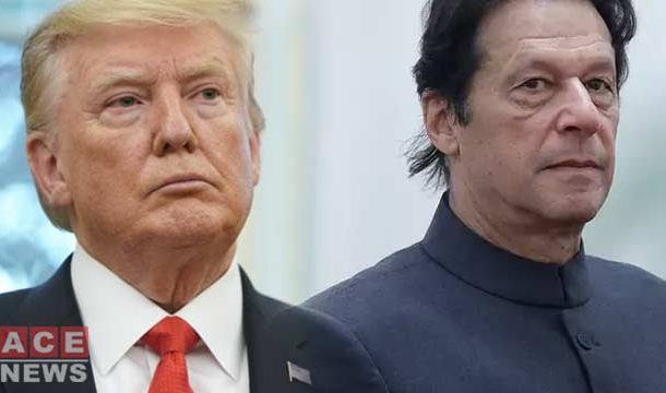 Donald Trump to Meet PM Imran Khan on Monday, 23 Sept.