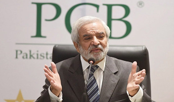 Political Issues Must Improve for Pak-India Series: PCB Chairman