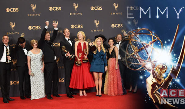 71st Emmy Awards Winners in Key Categories