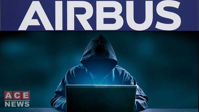 Hackers Tried to Steal Secrets of Airbus Via Suppliers and Contractors