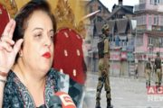 Mazari Writes to UN, Asks For Humanitarian Aid to Kashmiris