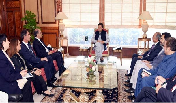 IMF Team Expresses Satisfaction Over Govt's Monetary Measures