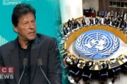PM Imran Khan Hails UNSC for Taking up Kashmir Dispute Once Again