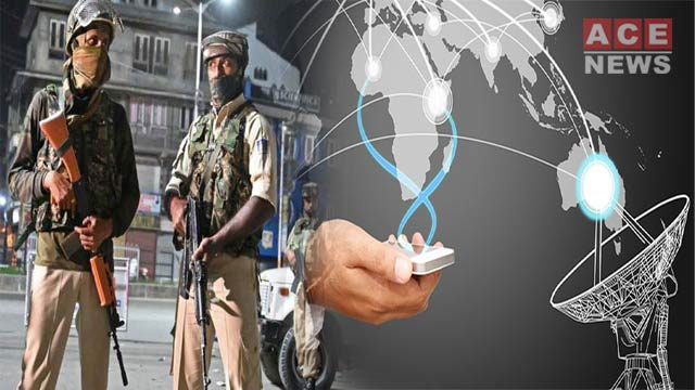 IOK Telecom Sector Suffers Loss Of Rs 90 Cr in 1 Month
