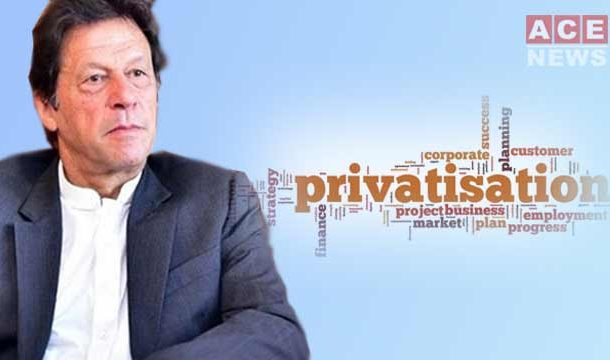 Privatisation in Economic Crisis is Not a Good Idea