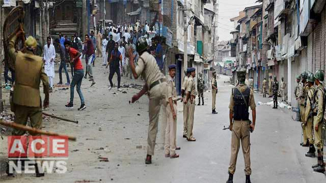 Kashmir-Indian Forces Involved in Atrocities Accused Fact-Finding Report