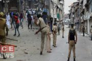 Life Remains Paralyzed in IOK on 42nd Successive Day