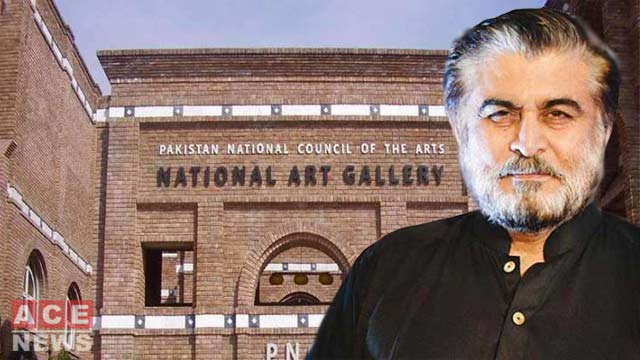 Jamal Shah Retires from PNCA
